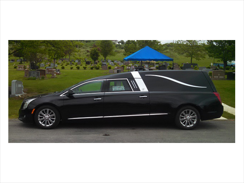 Our Hearse